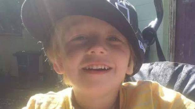 Leon Jayet-Cole died last year after suffering a serious head injury while in the care of his stepfather, James Roberts.