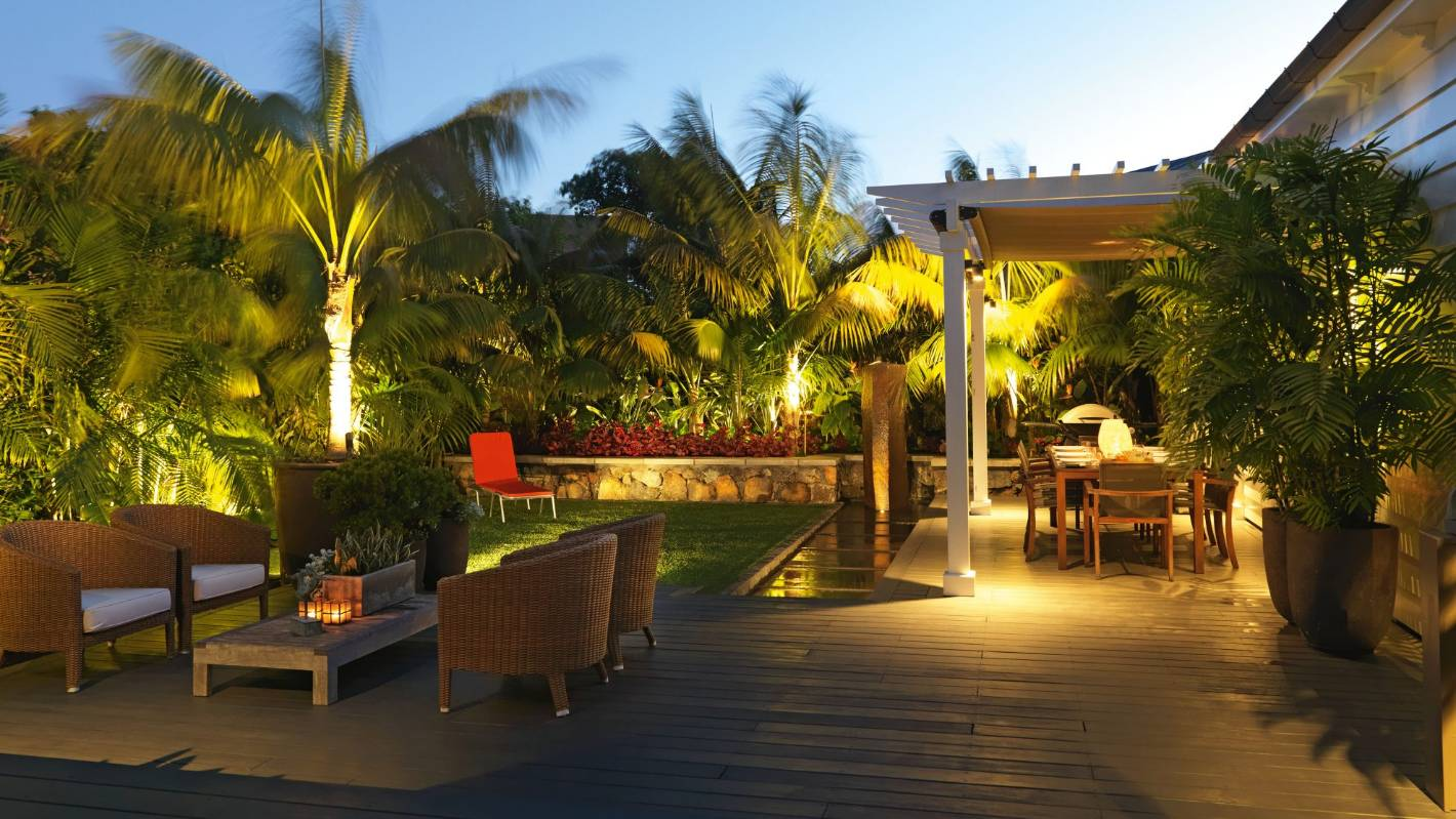 Top Tips For Installing Outdoor Lighting At Your Place