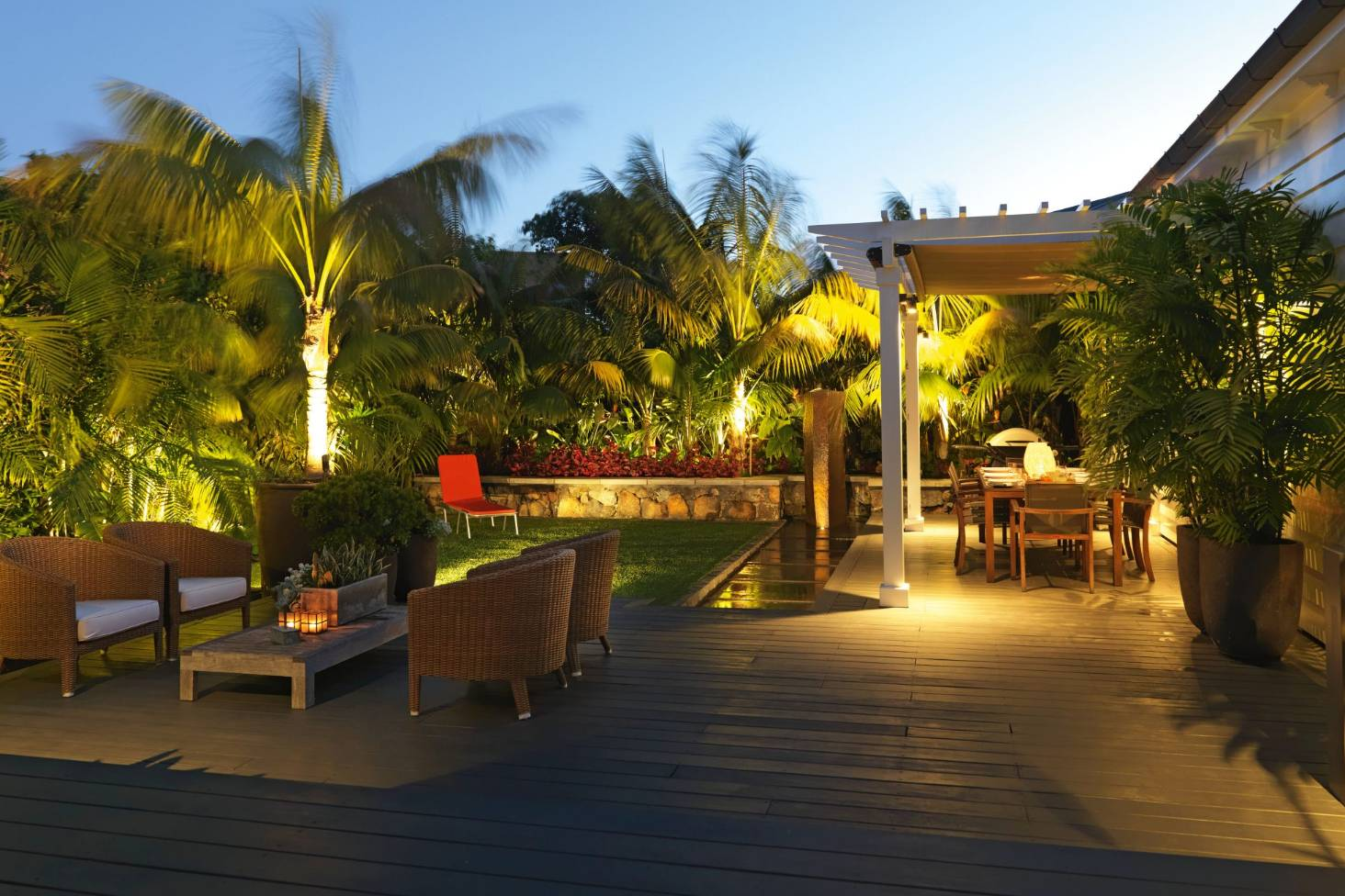 Top Tips For Installing Outdoor Lighting At Your Place Wiring House Lights Nz