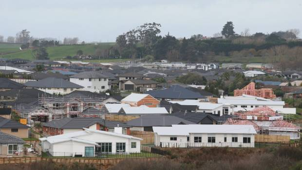 The election has put a damper on Hamilton's housing market.