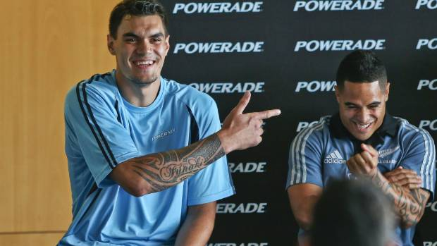 Powerade has been criticised for using kids' sporting heroes to promote its product.