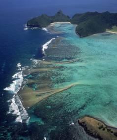 Lord Howe Island, NSW.