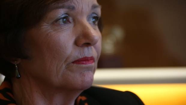 """Report from officials was """"disappointing"""", says Social Development Minister Anne Tolley."""