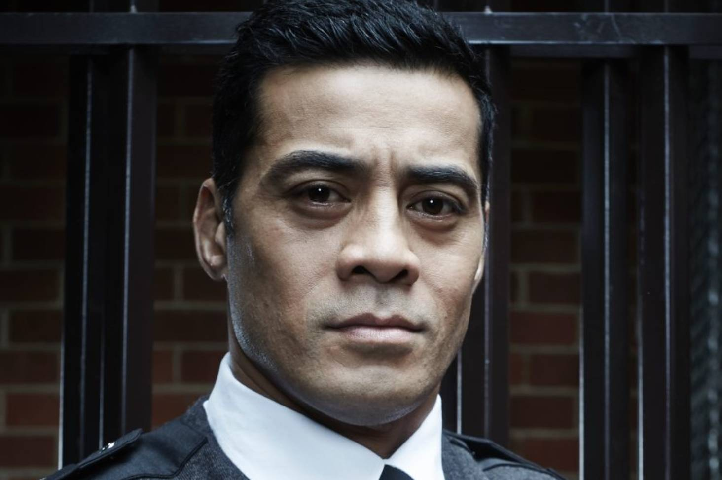 Wentworths Robbie Magasiva On Will And Beas Changing
