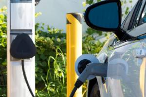 In Britain and France they will start to see charging outlets appearing rapidly as they have in Norway