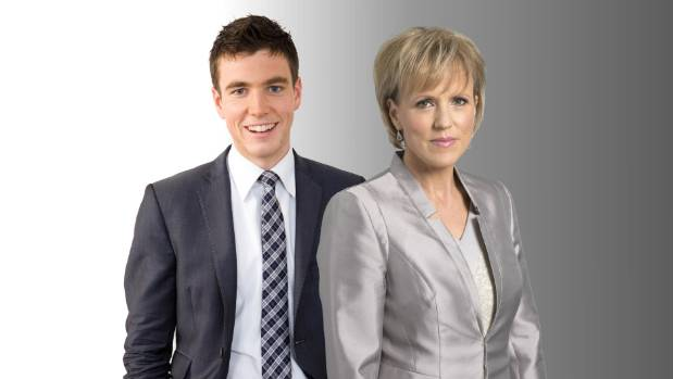 Jack Tame and Hilary Barry could be the new hosts of TVNZ's Breakfast next year, with Daniel Faitaua in the news chair.