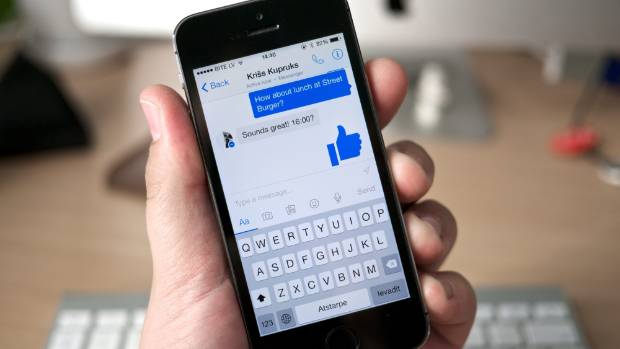 Facebook said Messenger Day would begin rolling out this week on iOS and Android.