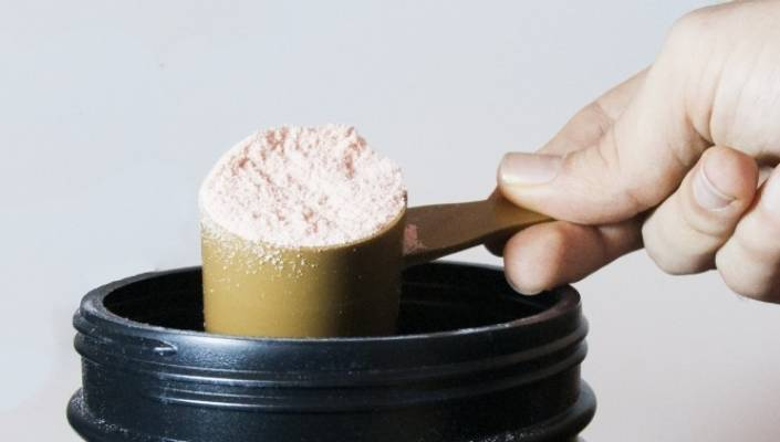 Should you use protein powder in your diet? | Stuff co nz