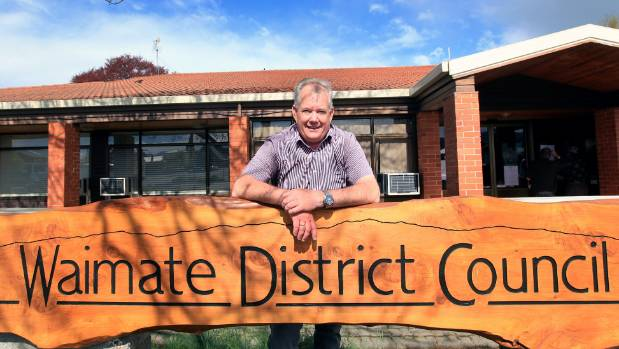 Waimate mayor Craig Rowley says the ramifications of the new Local Government Act 2002 Amendment Bill (No. 2) could mean ...