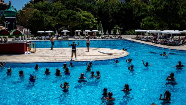 All Inclusive Holidays The World S Most Popular Way Of