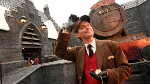The Wizarding World Of Harry Potter gives fans of the books and films the most authentic Harry Potter experience possible.