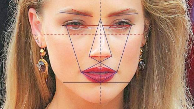 All those lines add up to a 91 per cent perfect score for Amber Heard.