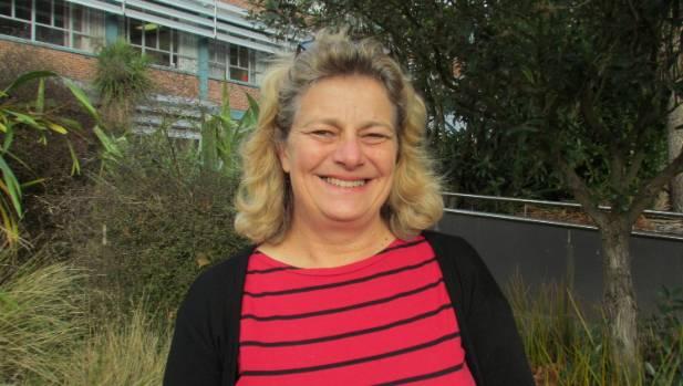 Ara Institute of Canterbury business lecturer Dr Frina Albertyn.