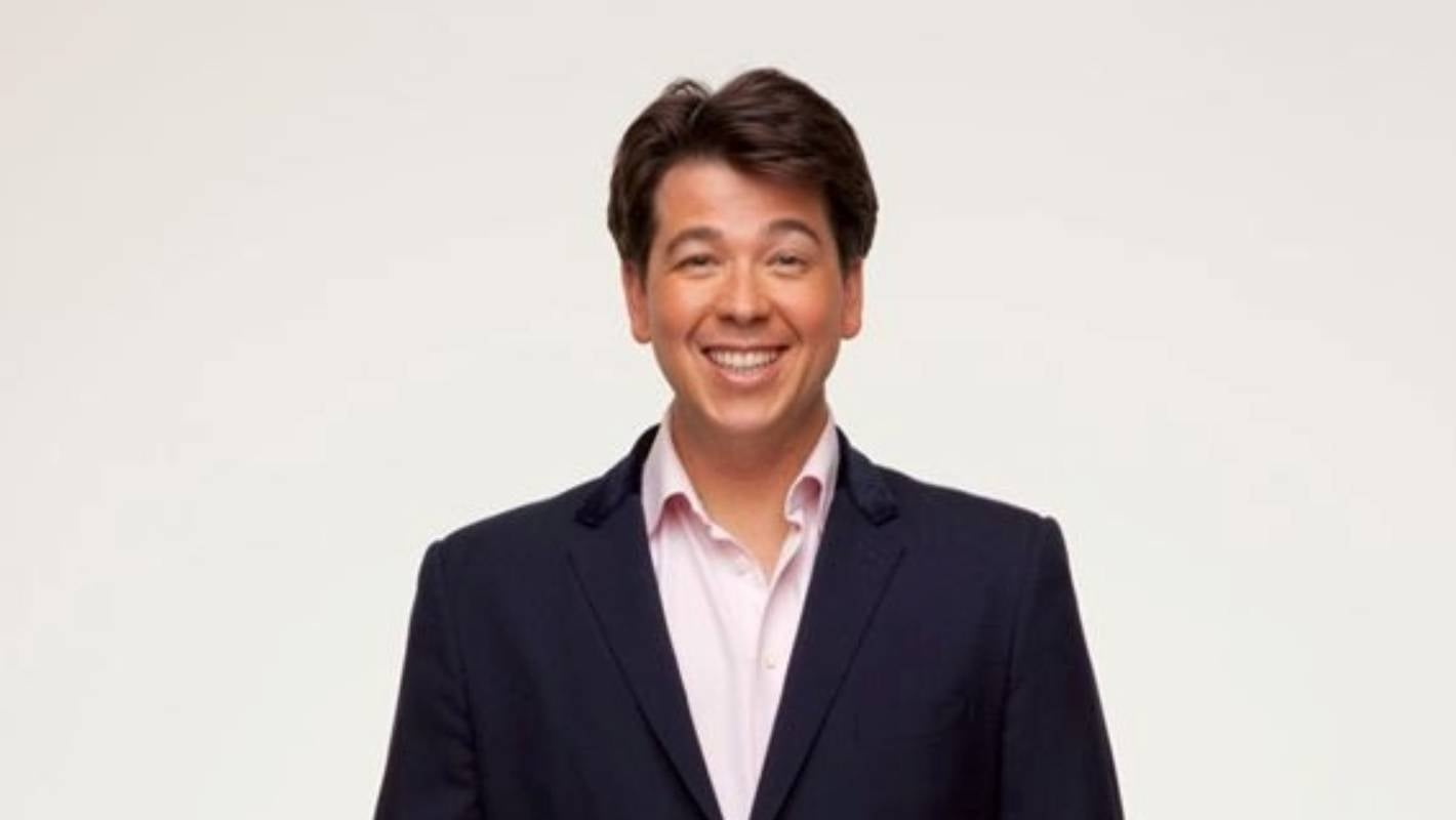michael mcintyre - photo #35