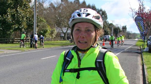 Rose Clark from Gulf Harbour has entered the Telstraclear Challenge.