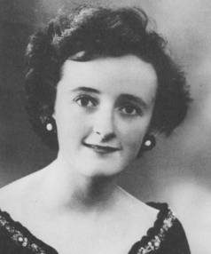 """Beatrice Tinsley has often been called a genius, but she's also been described as """"bright and lively and affectionate""""."""