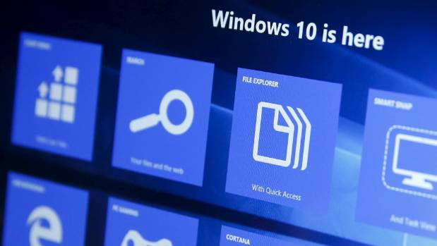 Microsoft Adds 6 Months to Windows 10 Version 1511 Support