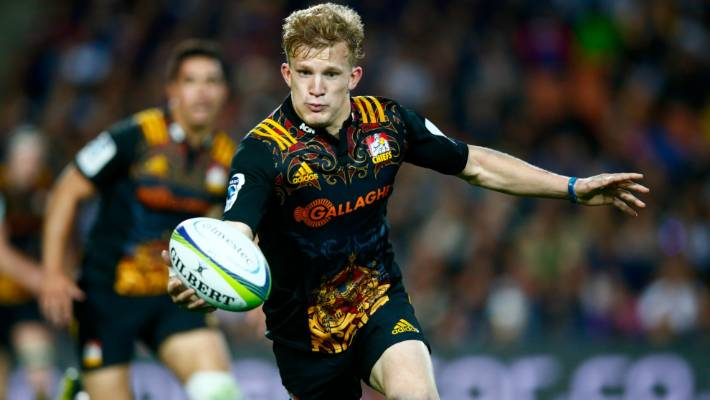 Damian Mckenzie Has Been The Breakout Star For Chiefs