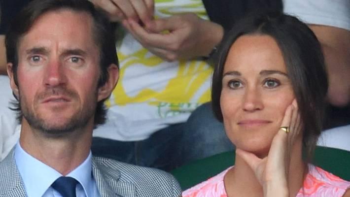 Kate Middleton Versus Pippa Middleton An Engagement Ring Analysis