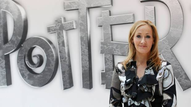 British author JK Rowling, creator of the Harry Potter series of books, has just revealed the title of her new as yet ...
