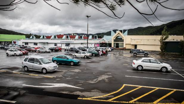 Wainuiomata Mall has a significant number of vacant shops already. It will have an even bigger hole to fill when The ...