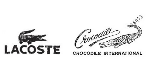 Clothing War Between Lacoste And Crocodile International Escalated