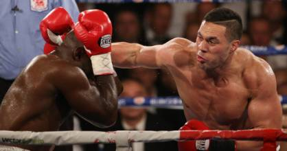 Joseph Parker takes on Carlos Takam in Auckland in May.