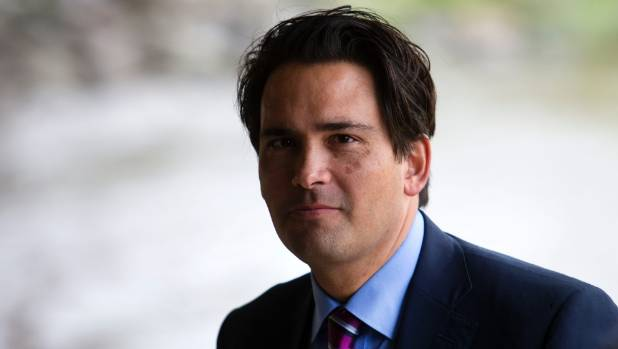 Transport Minister Simon Bridges is discouraging Kiwis to use Uber if drivers don't have a P endorsement.