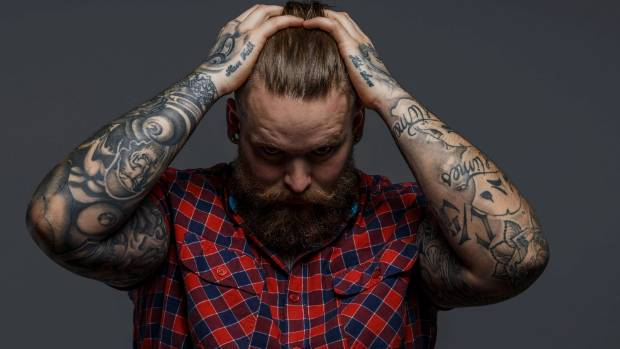 d43ac9853 Six things everyone who gets tattoos is asked | Stuff.co.nz