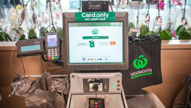 Confessions of a self-checkout supermarket thief | Stuff co nz