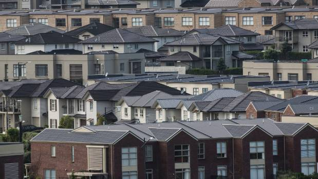 It's no surprise, but overseas evidence strongly suggests many more new houses will be needed to have any chance of ...