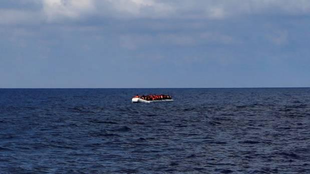 Italian coast guard reports 20 dead after latest migrant capsizing