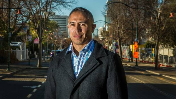 Ivan Iafeta of Regenerate Christchurch: Crown is in open-minded discovery mode as to the future of the land.