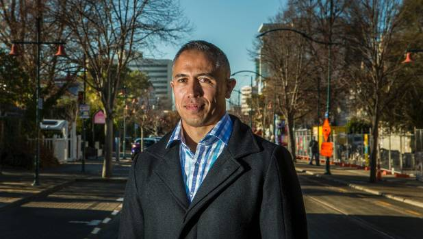 Regenerate Christchurch's chief executive Ivan Iafeta says the public will be at the forefront of decisions about the ...