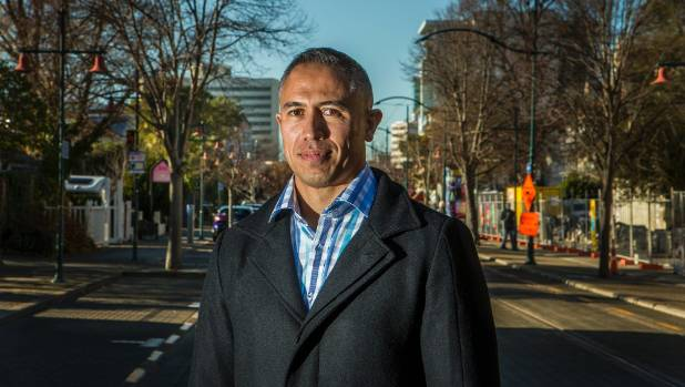 "Regenerate Christchurch chief executive Ivan Iafeta believes the organisation has done ""bloody well"" in 2016."