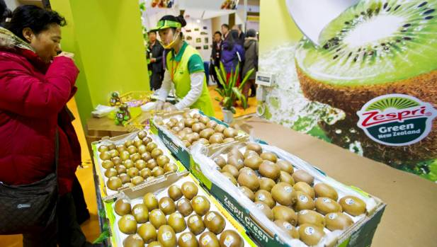 zespri the kiwi fruit industry Kiwifruit new zealand 2000 when the new zealand kiwifruit industry was knz does not have a general supervisory role in the kiwifruit industry or of zespri.