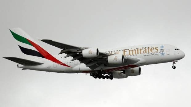 Private Jet Flipped Over in Wake Turbulence From Airbus A380