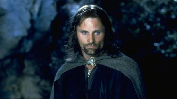 Viggo Mortensen endeared himself to Kiwis during his time in the country filming The Lord Of The Rings trilogy.