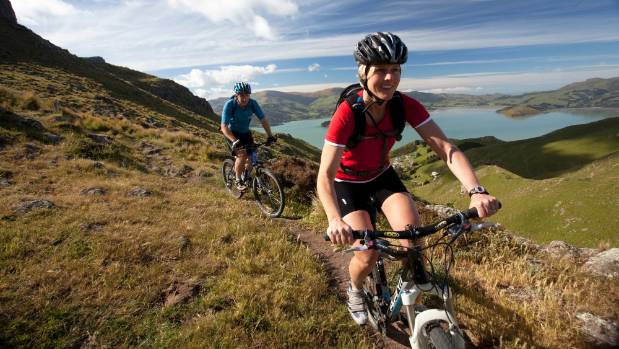 """The new visitor strategy aims to show off Christchurch's natural beauty while making the central city a """"must-see ..."""