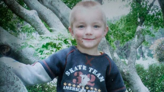 """Konrad Truger, known as """"Konnie"""" died on January 19, 2008, aged four, three days after a crash caused by his mother, ..."""