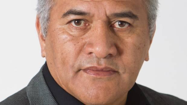 """Tukoroirangi """"Tuku"""" Morgan says members are keen to work with Labour."""
