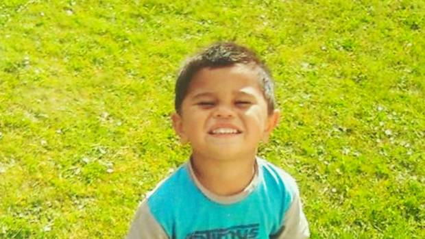 Moko Rangitoheriri: just the latest in a long line of names that speak of New Zealand's problem with the abuse and ...