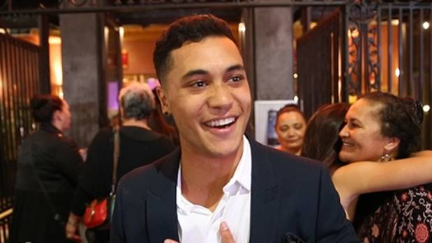 james rolleston 2016