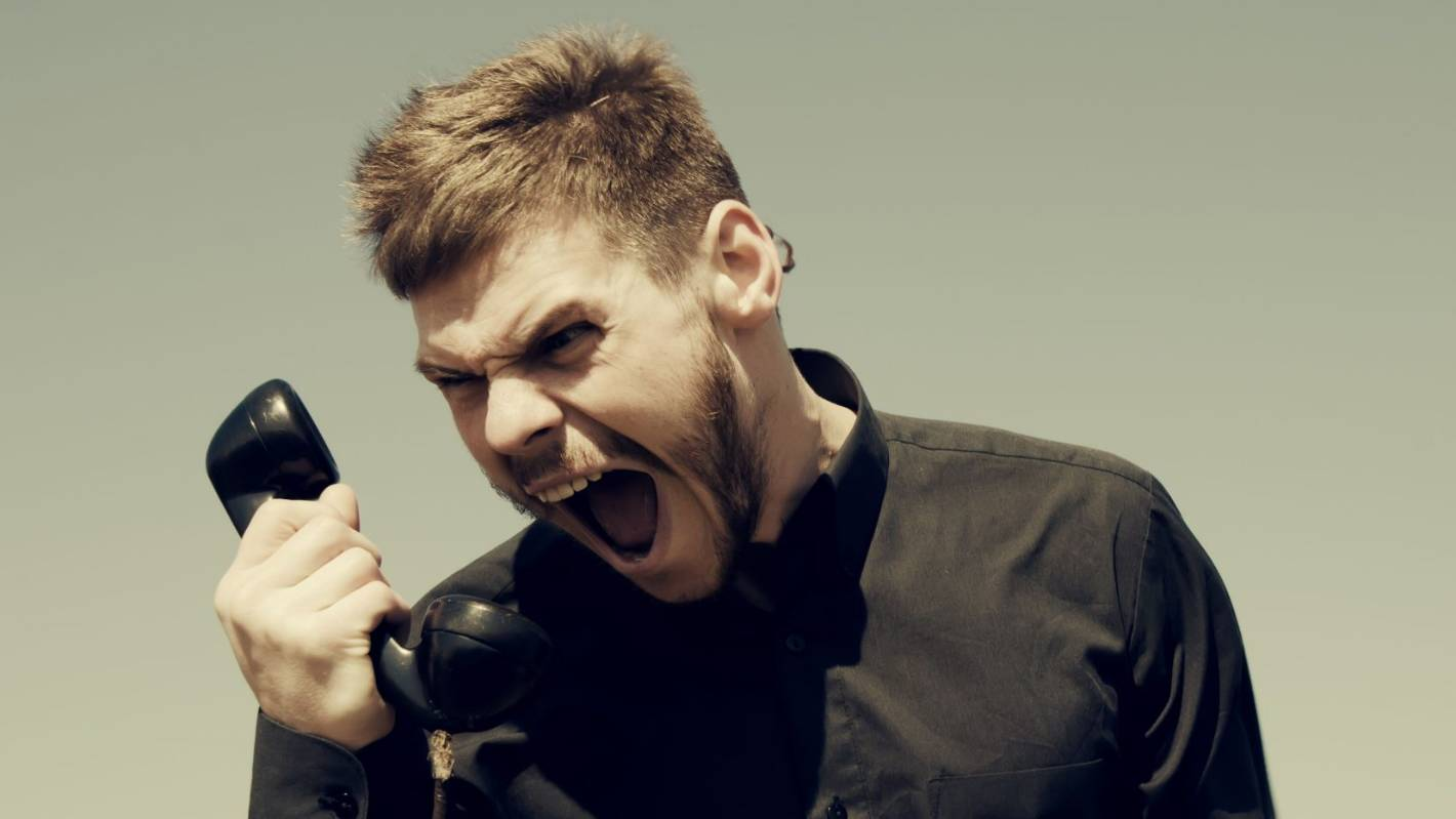 The personality traits that help you spot an aggressive person