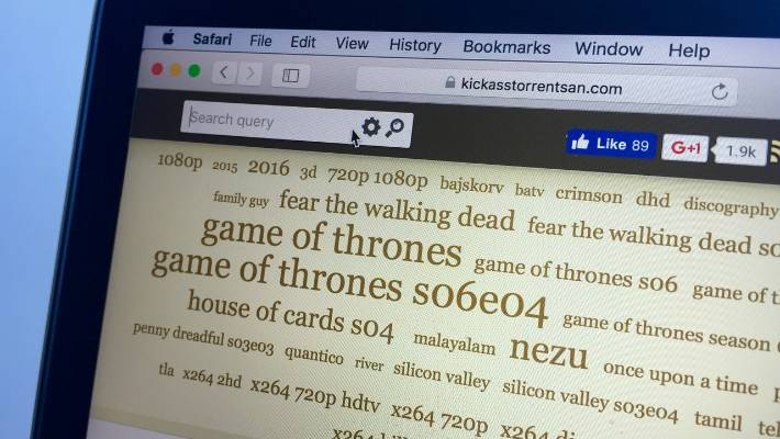KickassTorrents mastermind brought down by iTunes purchases | Stuff