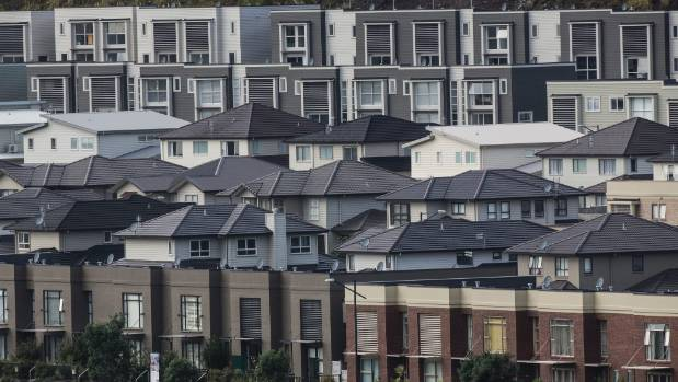 house prices could fall 11 per cent by late 2019 as building
