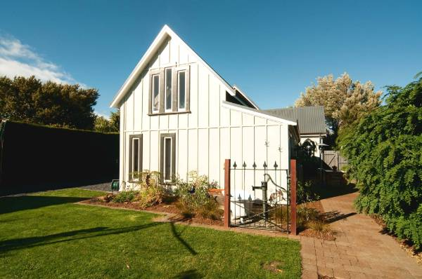Best church conversions provide inspirational homes for Landscape architect christchurch
