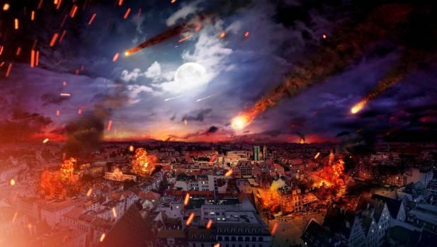 Apocalyptic thinking is often wishful thinking.
