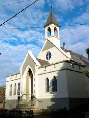 Best church conversions provide inspirational homes | Stuff