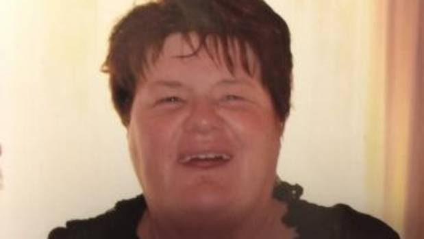 Mary Berrington, 62, has not been seen since July 2016.
